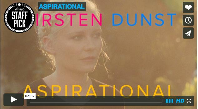 Aspirational Kurzfilm