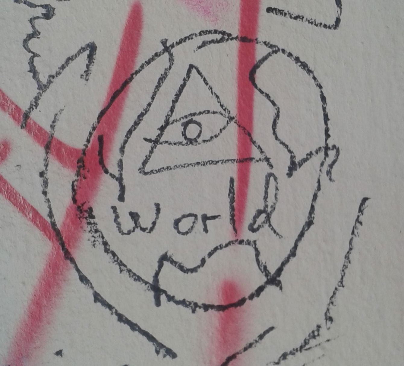 Gott (Symbolbild)
