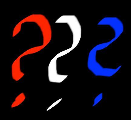 drei Fragezeichen total verdreht