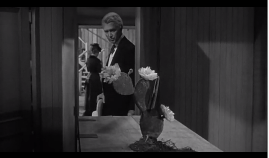 Screenshot: The Man Who Shot Liberty Valance